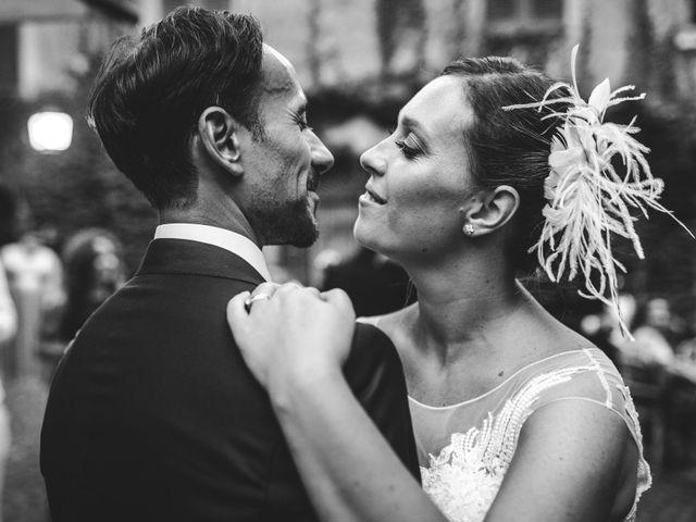 Il matrimonio di Emanuele e Cristina a Roma, Roma 42