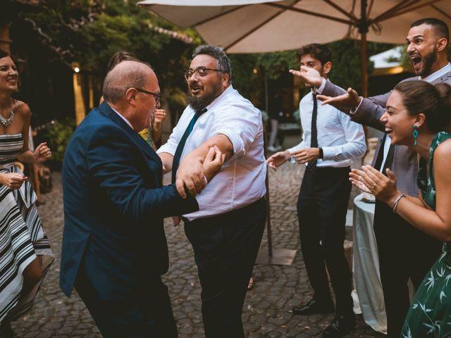 Il matrimonio di Emanuele e Cristina a Roma, Roma 43