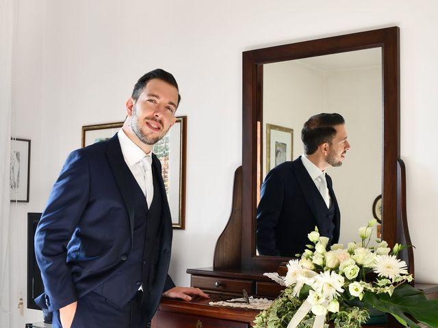 Il matrimonio di Raffaele e Mariapia a Vietri sul Mare, Salerno 4