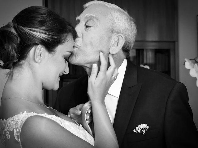 Il matrimonio di Raffaele e Mariapia a Vietri sul Mare, Salerno 12