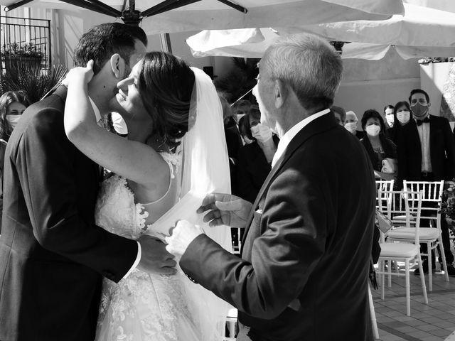 Il matrimonio di Raffaele e Mariapia a Vietri sul Mare, Salerno 16