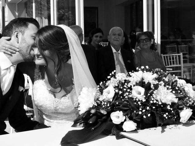 Il matrimonio di Raffaele e Mariapia a Vietri sul Mare, Salerno 20
