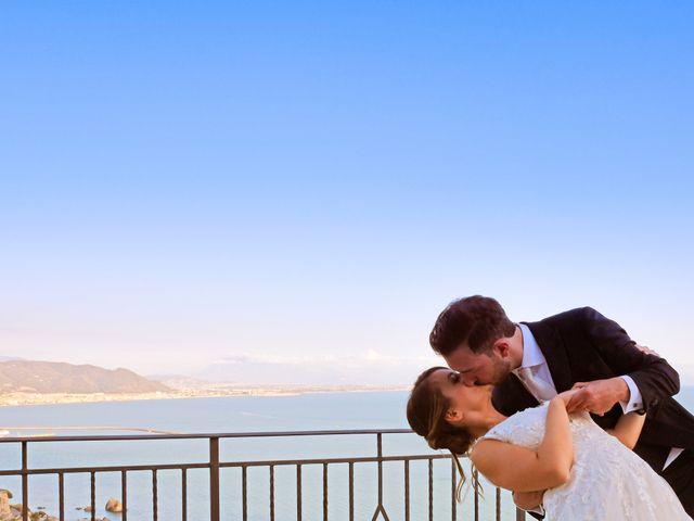 Il matrimonio di Raffaele e Mariapia a Vietri sul Mare, Salerno 28