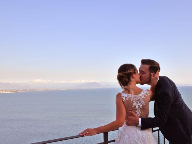 Il matrimonio di Raffaele e Mariapia a Vietri sul Mare, Salerno 30