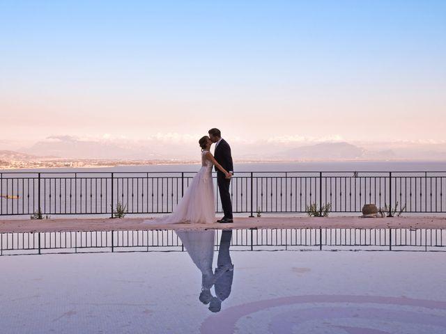 Il matrimonio di Raffaele e Mariapia a Vietri sul Mare, Salerno 31