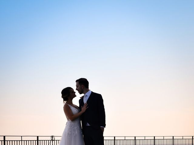 Il matrimonio di Raffaele e Mariapia a Vietri sul Mare, Salerno 33