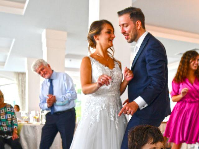Il matrimonio di Raffaele e Mariapia a Vietri sul Mare, Salerno 34