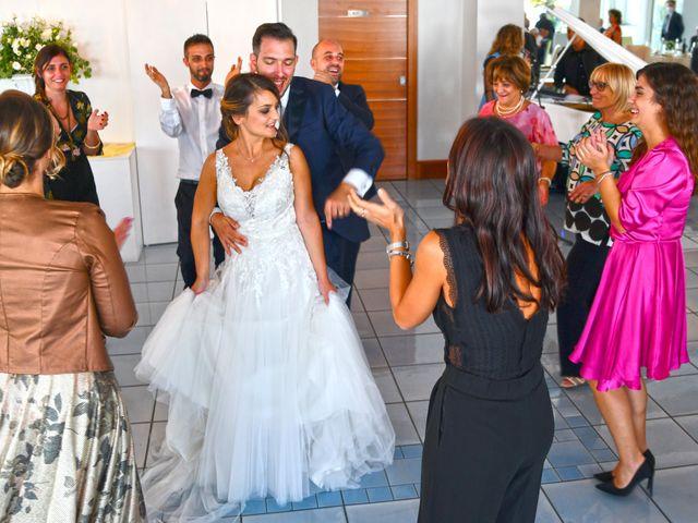 Il matrimonio di Raffaele e Mariapia a Vietri sul Mare, Salerno 35