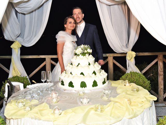 Il matrimonio di Raffaele e Mariapia a Vietri sul Mare, Salerno 39