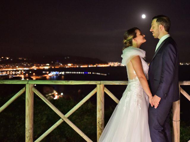 Il matrimonio di Raffaele e Mariapia a Vietri sul Mare, Salerno 40