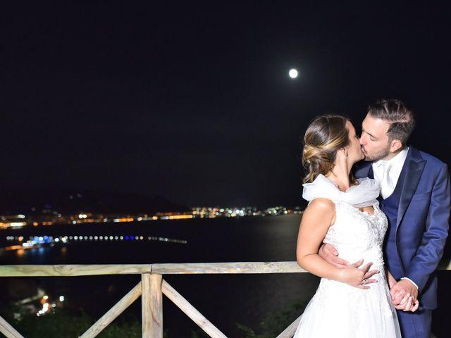 Il matrimonio di Raffaele e Mariapia a Vietri sul Mare, Salerno 41