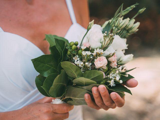 Il matrimonio di Zoltan e Ildilko a Golfo Aranci, Sassari 3
