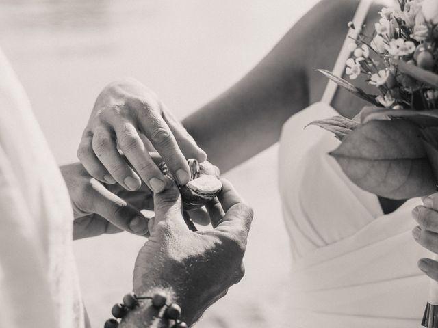 Il matrimonio di Zoltan e Ildilko a Golfo Aranci, Sassari 22