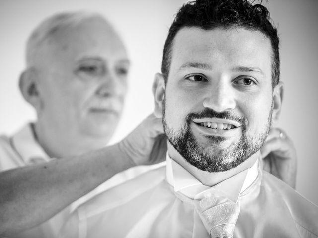 Il matrimonio di Marco e Elisa a Rovagnate, Lecco 3