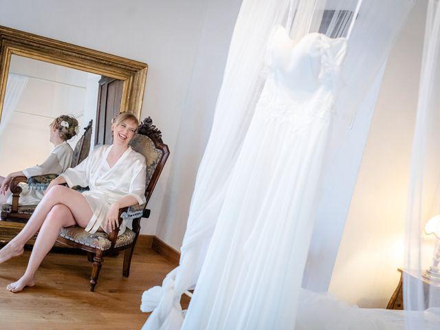 Il matrimonio di Marco e Elisa a Rovagnate, Lecco 8
