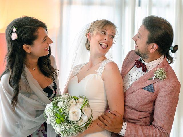 Il matrimonio di Marco e Elisa a Rovagnate, Lecco 13