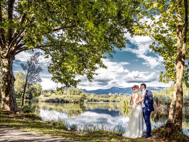 Il matrimonio di Marco e Elisa a Rovagnate, Lecco 33