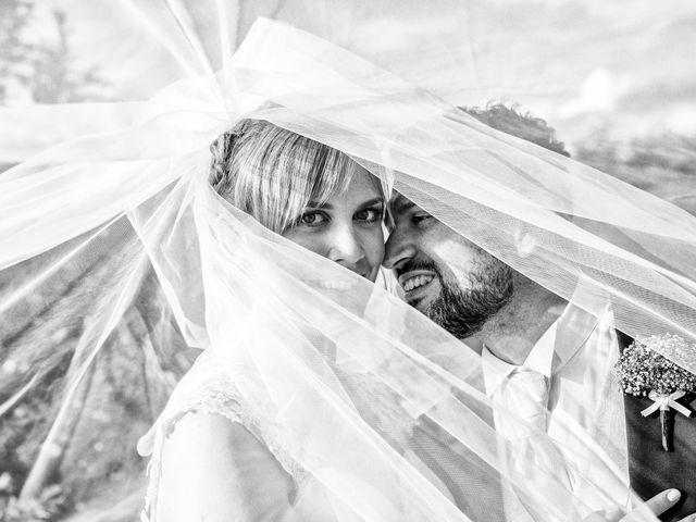 Il matrimonio di Marco e Elisa a Rovagnate, Lecco 35