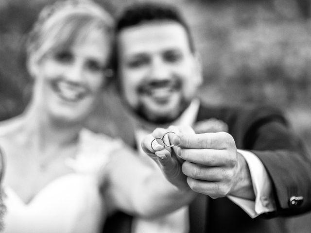 Il matrimonio di Marco e Elisa a Rovagnate, Lecco 38