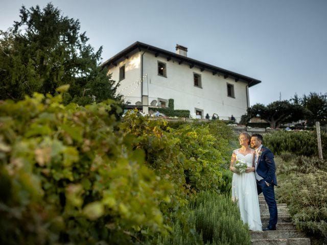 Il matrimonio di Marco e Elisa a Rovagnate, Lecco 39