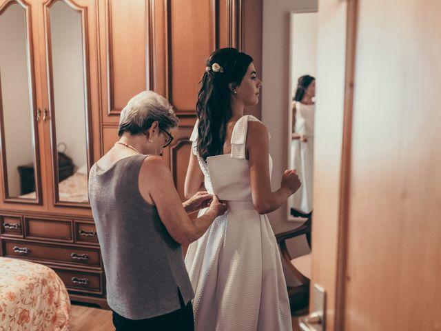 Il matrimonio di Martin e Valeria a Mezzocorona, Trento 11