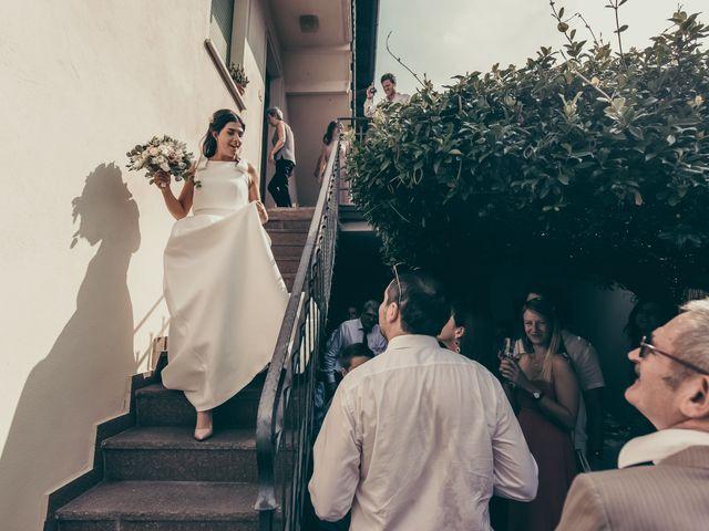 Il matrimonio di Martin e Valeria a Mezzocorona, Trento 15