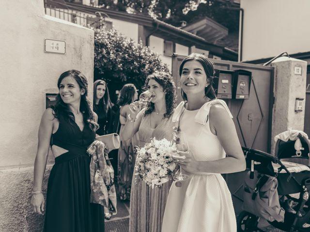 Il matrimonio di Martin e Valeria a Mezzocorona, Trento 16