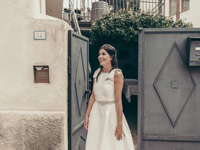 Il matrimonio di Martin e Valeria a Mezzocorona, Trento 20