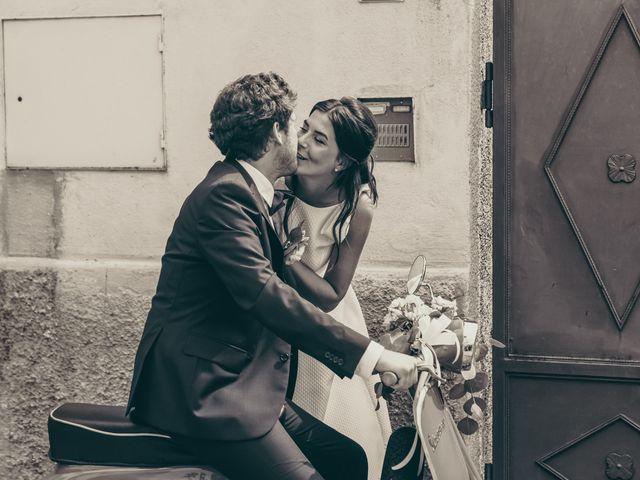 Il matrimonio di Martin e Valeria a Mezzocorona, Trento 21