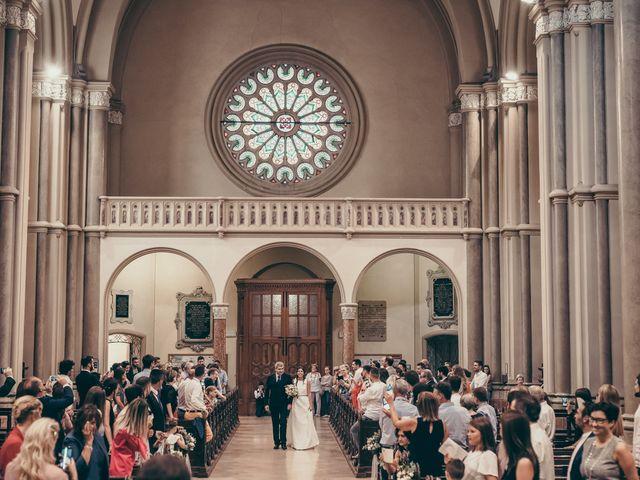 Il matrimonio di Martin e Valeria a Mezzocorona, Trento 26