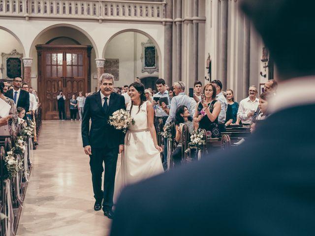 Il matrimonio di Martin e Valeria a Mezzocorona, Trento 27