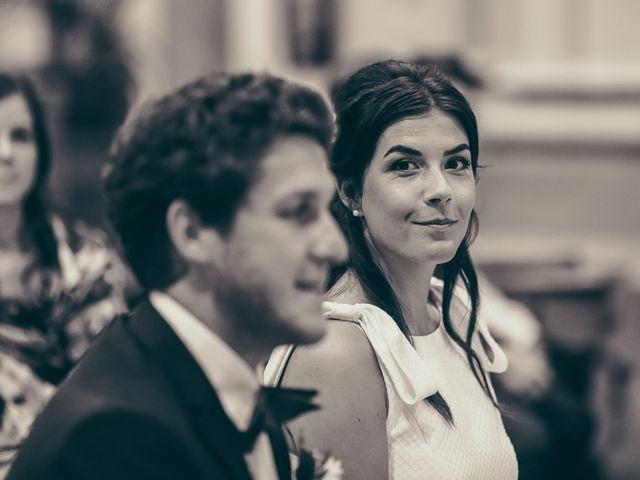 Il matrimonio di Martin e Valeria a Mezzocorona, Trento 28