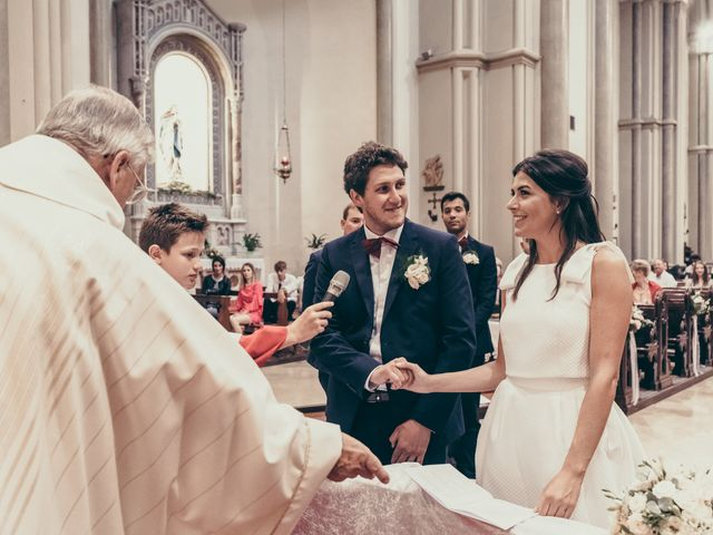 Il matrimonio di Martin e Valeria a Mezzocorona, Trento 29