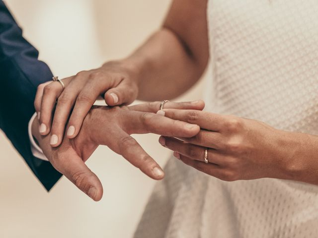 Il matrimonio di Martin e Valeria a Mezzocorona, Trento 31