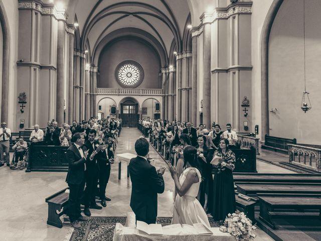 Il matrimonio di Martin e Valeria a Mezzocorona, Trento 32