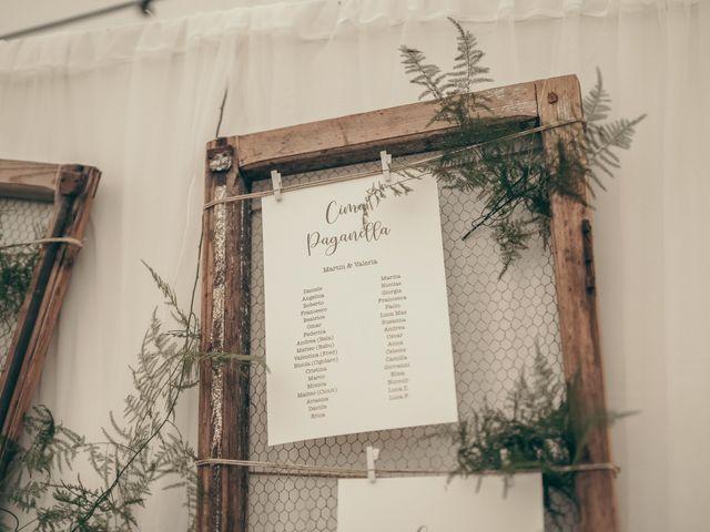 Il matrimonio di Martin e Valeria a Mezzocorona, Trento 38