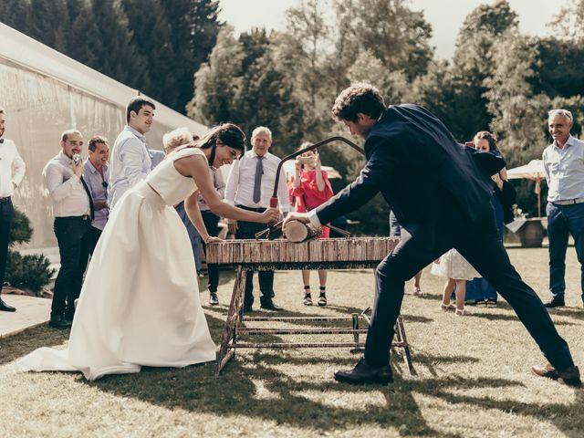 Il matrimonio di Martin e Valeria a Mezzocorona, Trento 44