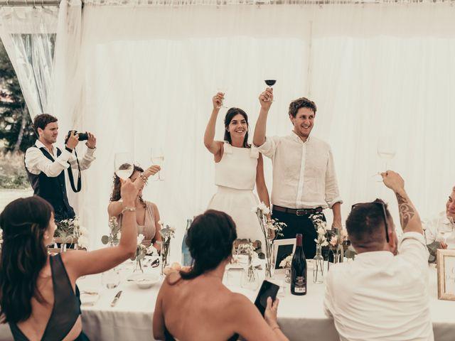 Il matrimonio di Martin e Valeria a Mezzocorona, Trento 46