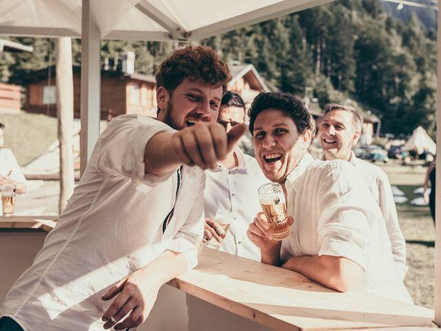 Il matrimonio di Martin e Valeria a Mezzocorona, Trento 47