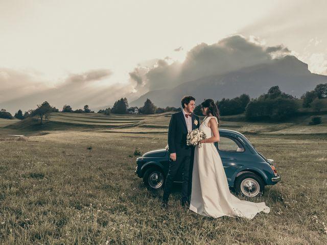 Il matrimonio di Martin e Valeria a Mezzocorona, Trento 48