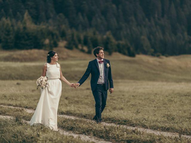 Il matrimonio di Martin e Valeria a Mezzocorona, Trento 51