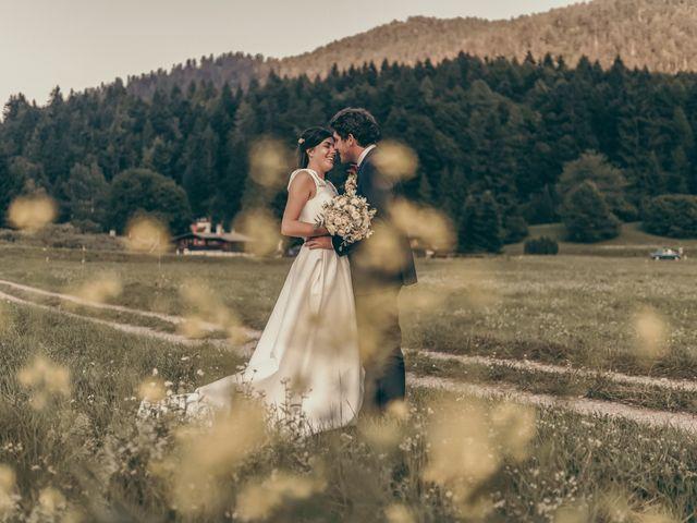 Il matrimonio di Martin e Valeria a Mezzocorona, Trento 52