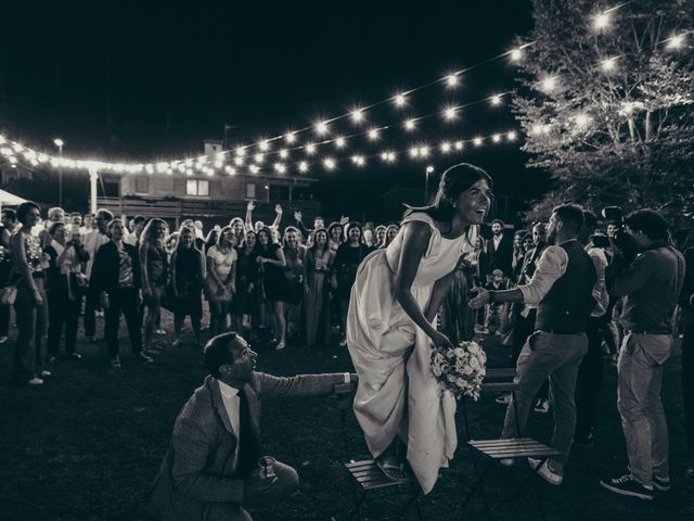 Il matrimonio di Martin e Valeria a Mezzocorona, Trento 65
