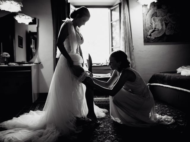 Il matrimonio di Alessandro e Francesca a Roma, Roma 14