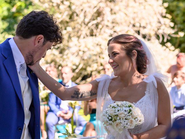Il matrimonio di Alessandro e Francesca a Roma, Roma 25