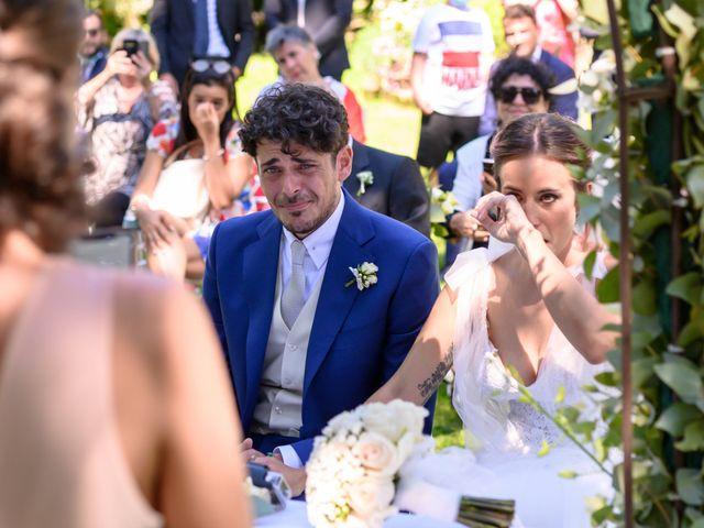 Il matrimonio di Alessandro e Francesca a Roma, Roma 29