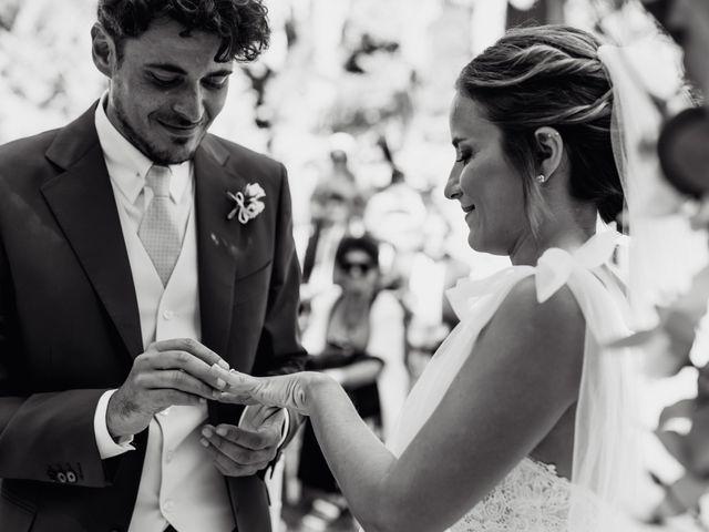 Il matrimonio di Alessandro e Francesca a Roma, Roma 33