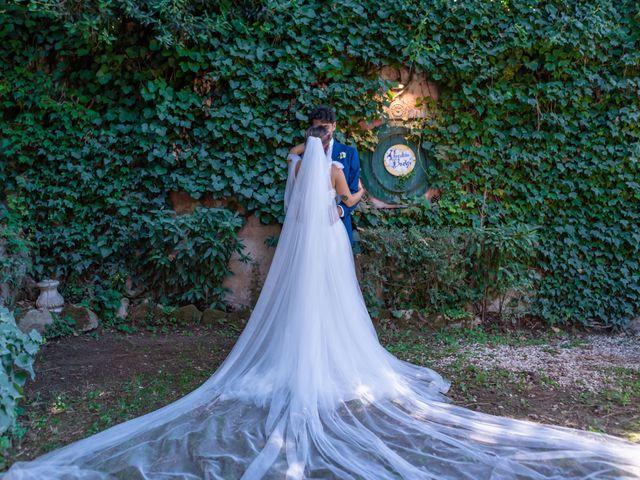 Il matrimonio di Alessandro e Francesca a Roma, Roma 42