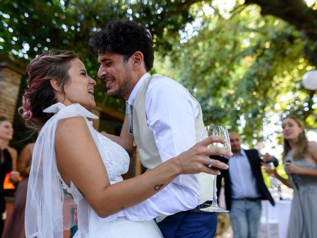 Il matrimonio di Alessandro e Francesca a Roma, Roma 48