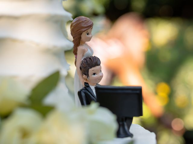 Il matrimonio di Alessandro e Francesca a Roma, Roma 53